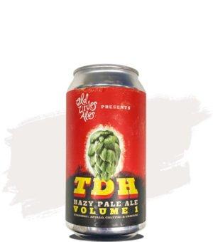 Old Wives Ales TDH Vol 1