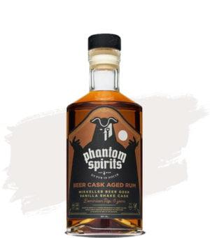Phantom Spirits/ Mikkeller Beer Geek Vanilla Shake Rum