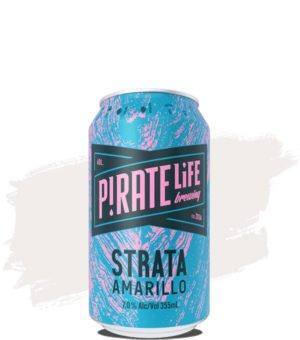 Pirate Life Strata Amarillo