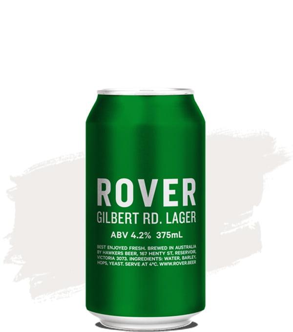 Rover Gilbert St