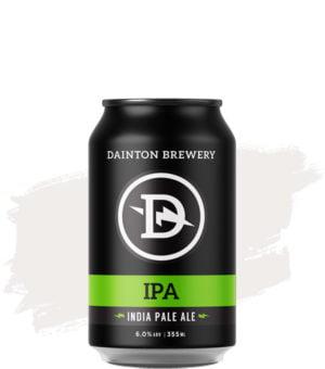 Dainton IPA