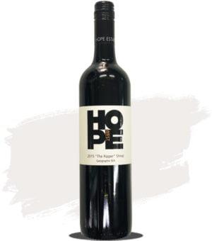 "Hope Estate ""The Ripper"" Shiraz"