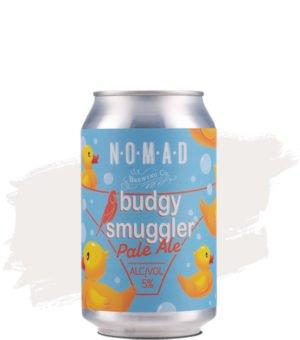 Nomad Budgy Smuggler Pale Ale