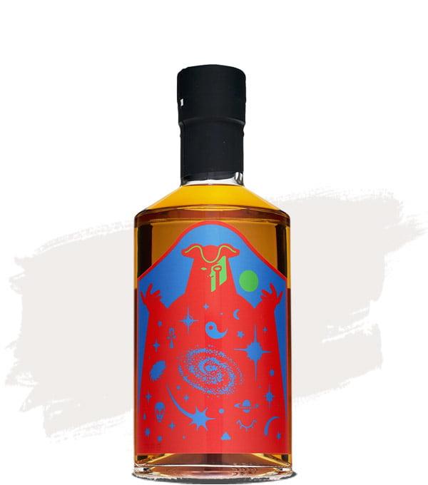 Phantom Spirits x Omnipollo x Dugges Blueberry Cheesecake Rum