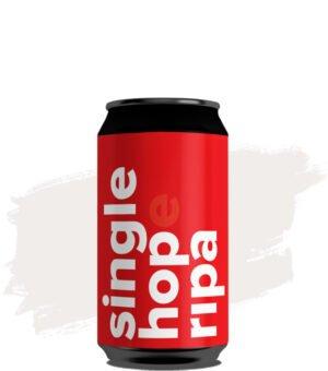 Hope Single Hop Red IPA Experimental