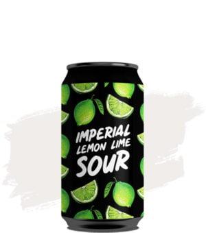 Hope imperial Lemon Lime sour