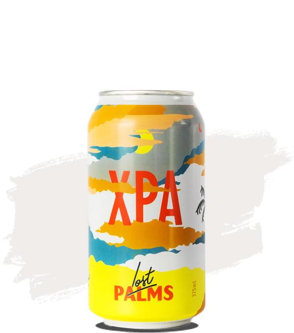 Lost Palms Brewing XPA