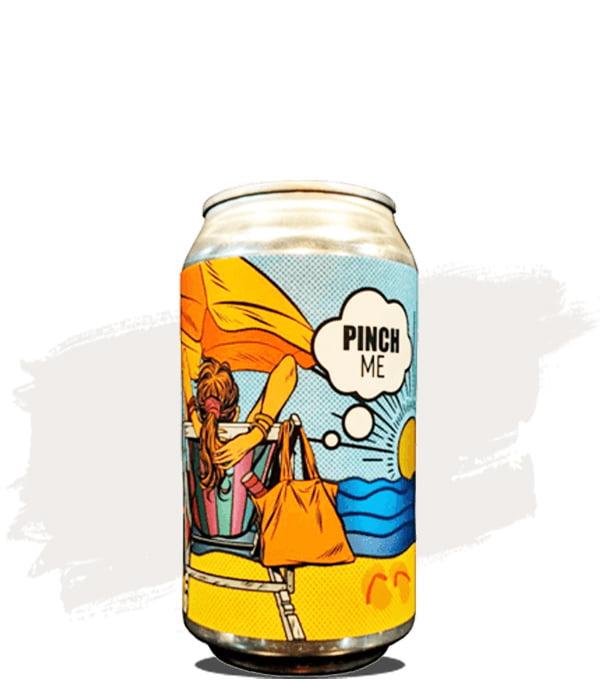 Social Bandit Pinch Me Tangerine Sour