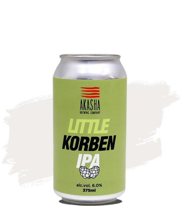 Akasha Little Korben IPA