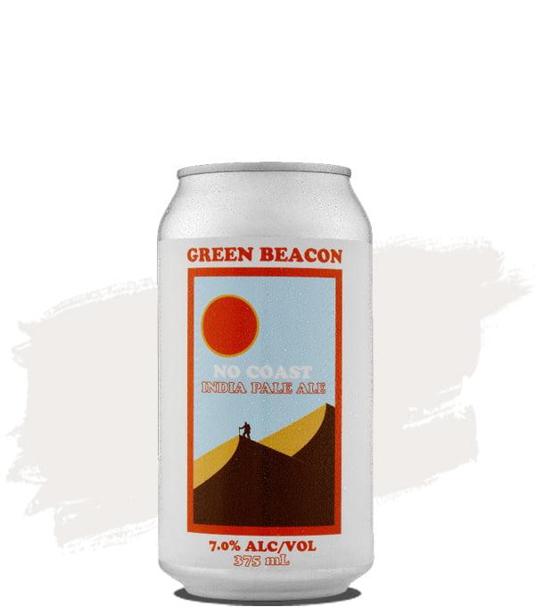 Green Beacon No Coast IPA