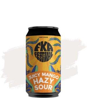 Hope Juicy Mango Hazy Sour