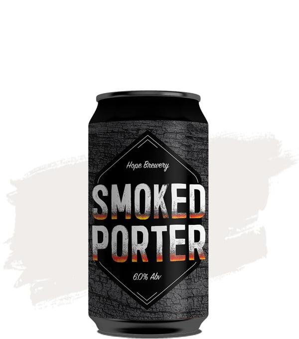 Hope Smoked Porter