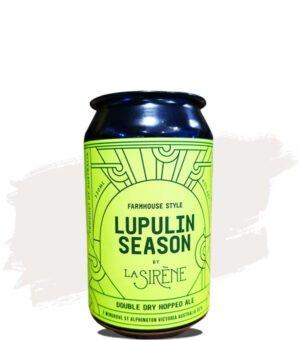 La Sirene Lupulin Season Ale