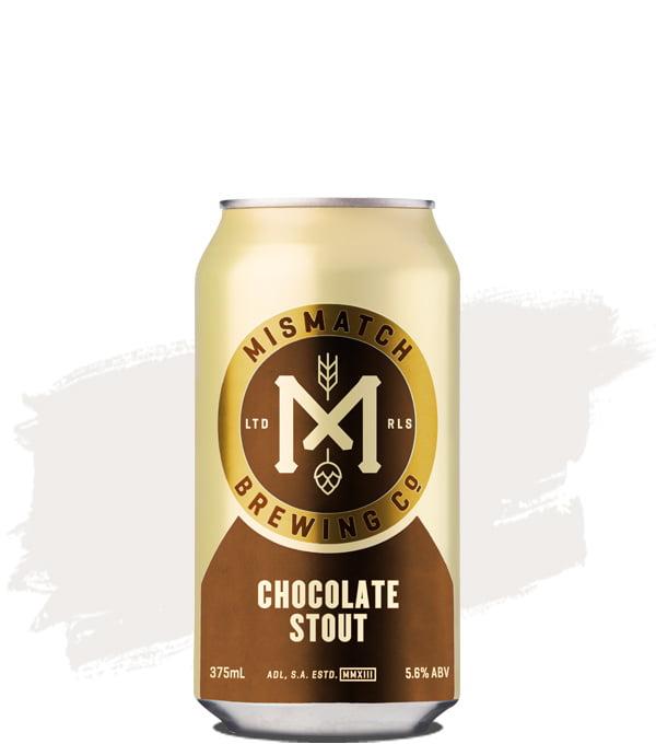 Mismatch Chocolate Stout