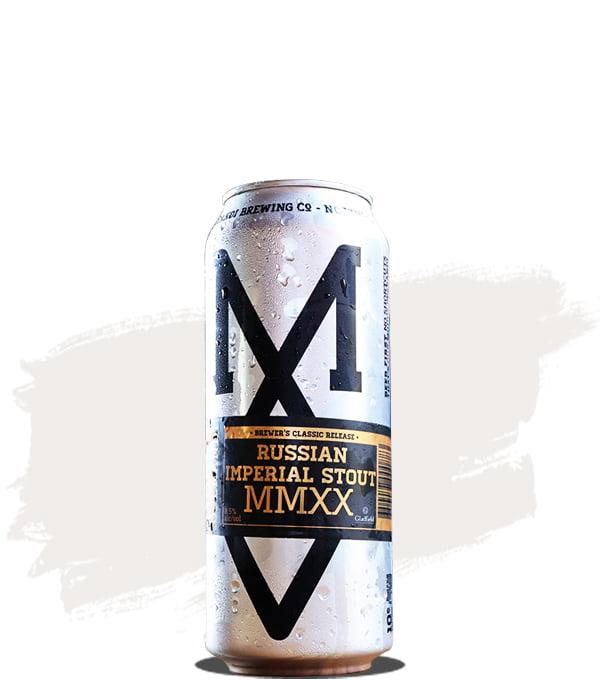 Modus MMXX Russian Imperial