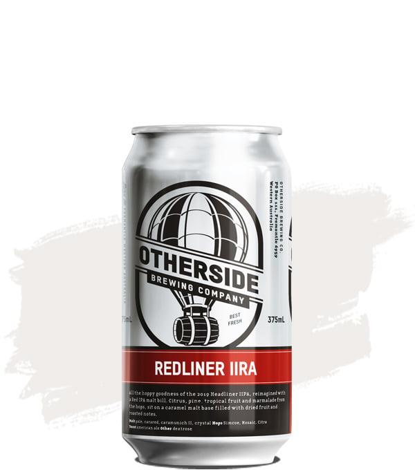 Otherside Redliner IIRA