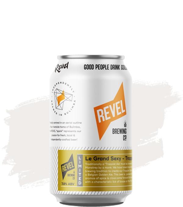 Revel Le Grand Sexy