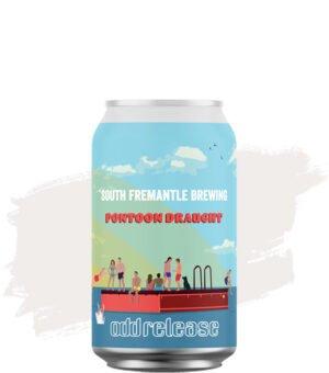 South Fremantle Pontoon Draught