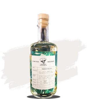 Wildspirit Unpeeled Yuzu Gin