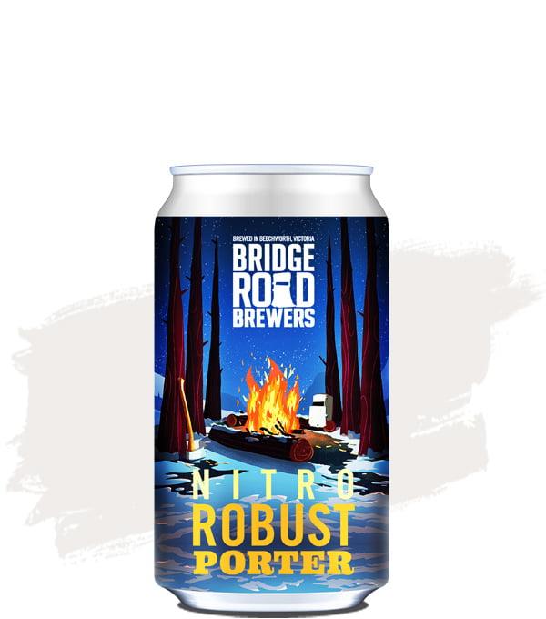 Bridge Road Nitro Robust Porter