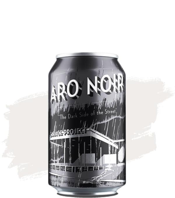 Garage Project Aro Noir Can
