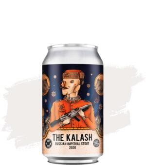 Hop Nation Kalash Russian Imperial Stout