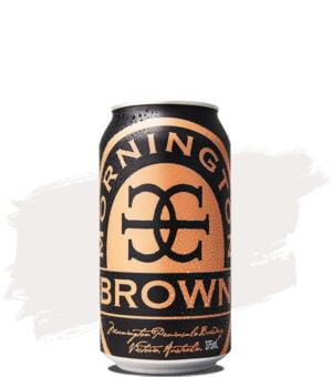 Mornington Peninsula Brown