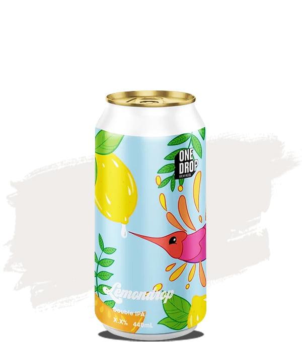 One Drop Lemondrop IIPA