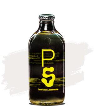 PS Soda Smoked Lemonade