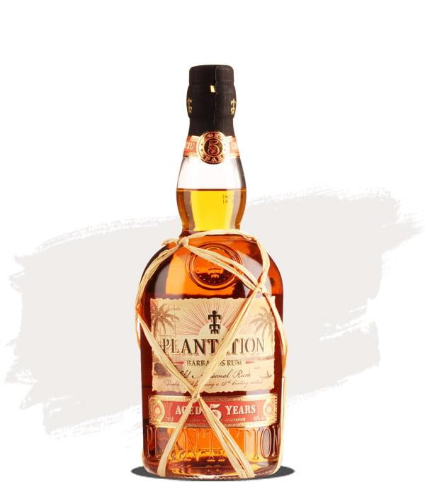 Plantation 5yr Barbados Rum
