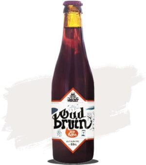 Verzet Flanders Brown Barrel Sour