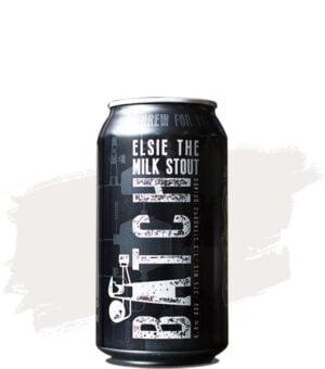 Batch Brewing Elsie the Milk Stout 375ml