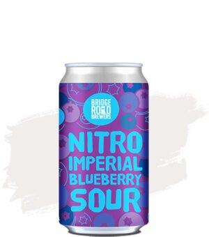 Bridge Road Nitro Imperial Blueberry Sour