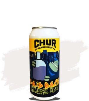 Chur Laid Back Hazy