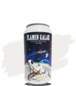 Flamin Galah Brewing Cosmos IPA