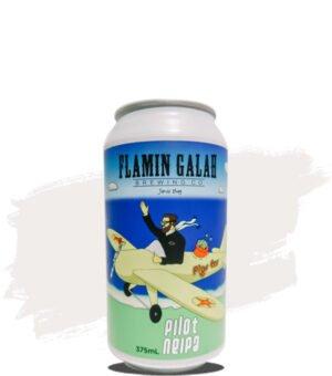 Flamin Galah Brewing Pilot NEIPA