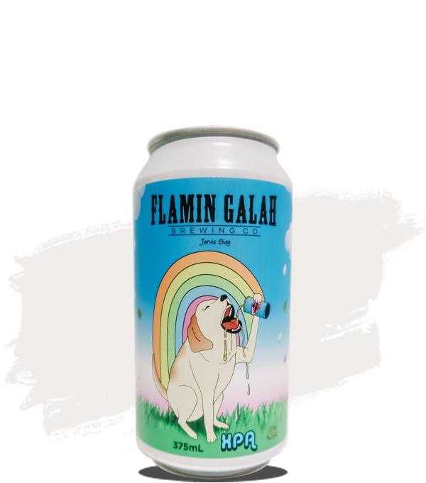 Flamin Galah Brewing XPA