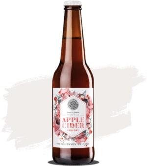Harts Semi Dry Apple Cider