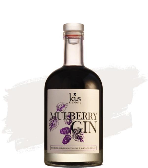 Kangaroo Island Mulberry Gin