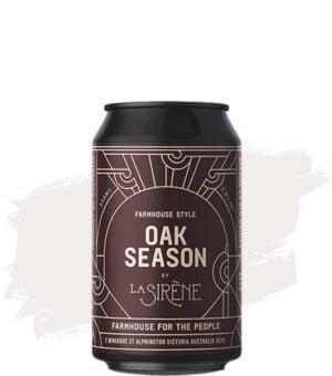 La Sirene Oak Season
