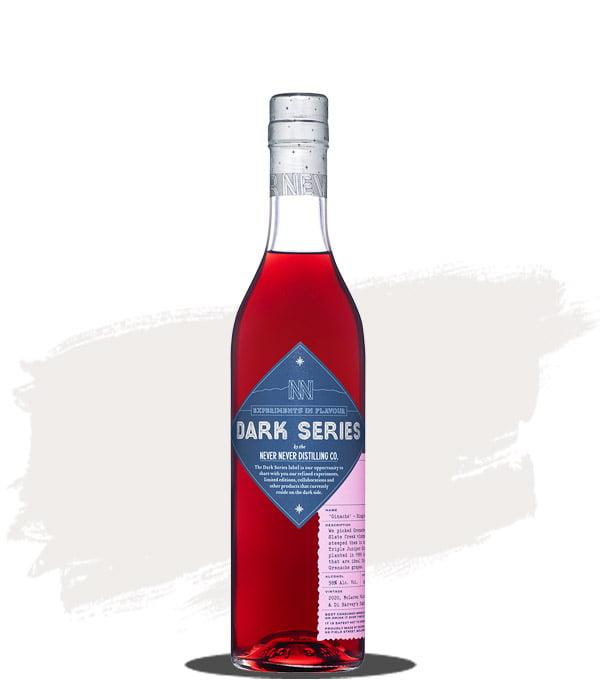 Never Never Grenache Gin