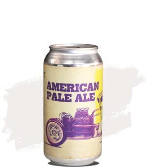 Old Wives Ales American Pale Ale