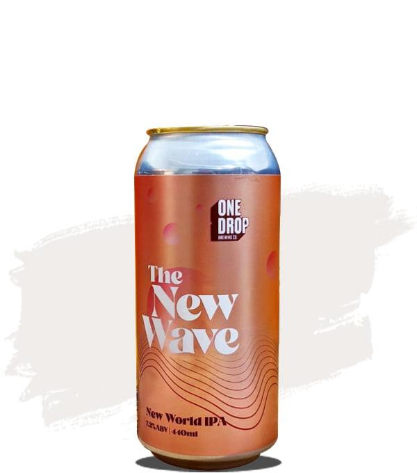 One Drop New Wave IPA