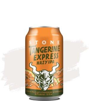 Stone Tangerine Express Hazy Fruit IPA