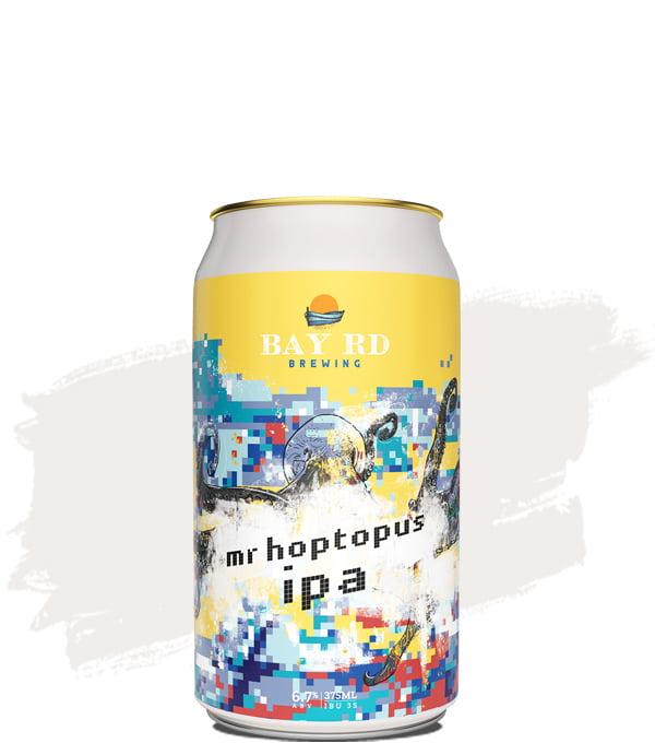 Bay Rd Mr. Hoptopus - IPA