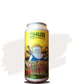Chur Straya Hazy IPA