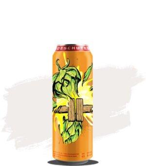 "Deschutes Brewery Fresh Haze ""CAN - The Big ONE"