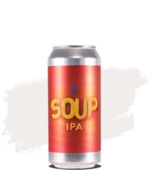 Garage Beer Co Soup
