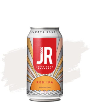 Jetty Road Red IPA