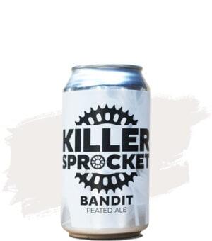 Killer Sprocket Bandit Peated Malt